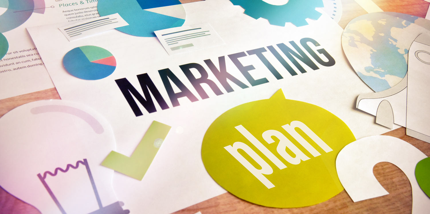 Agency that create your digital marketing plan
