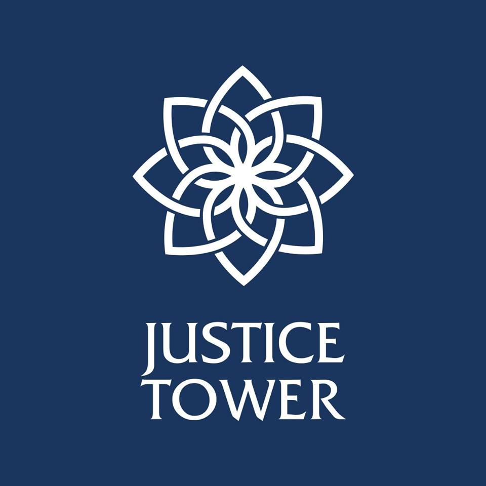 We help Justice Tower with thier social media management